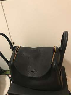 Hermes Lindy 26 TC / stamp A