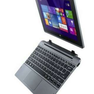 Acer Switch 10 2in1