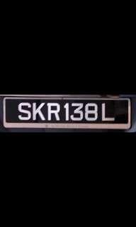 SKR138L