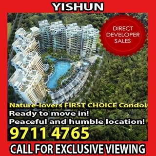 YISHUN Condo