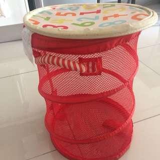 Ikea laundry Baby Basket