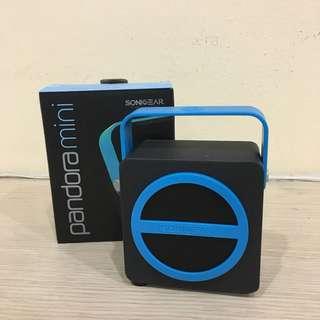SonicGear Pandora Mini Bluetooth Speaker
