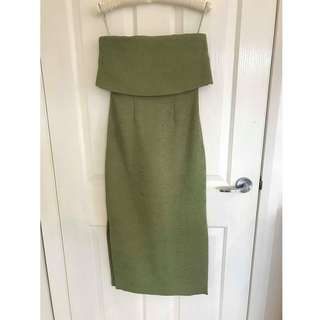 C/MEO COLLECTIVE DRESS XS