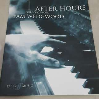 After Hours: Grades 3-5 Bk. 1 : (Piano)