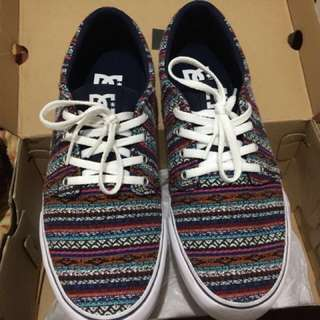 DC SHOES ORI 100% WITH BOX