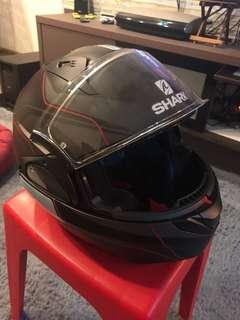 Shark Evo One Modular Helmet