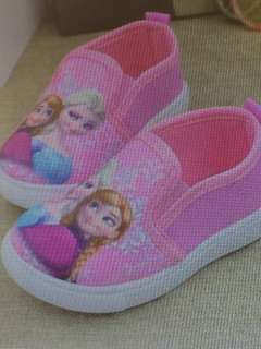 Frozen shoes 4t