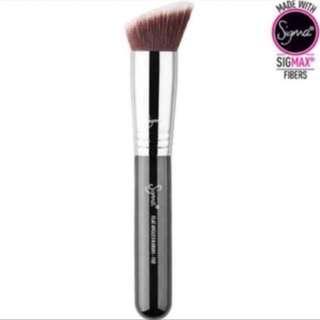 (AUTHENTIC) Sigma F88 Kabuki Brush