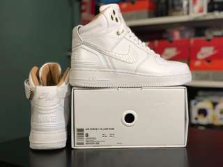 Nike Air Force 1 Just Don sz US8