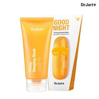 (PO) Dr.Jart+ Good Night Firming Sleeping Mask 120ml