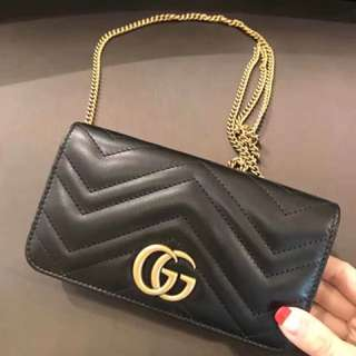Gucci small hand bag