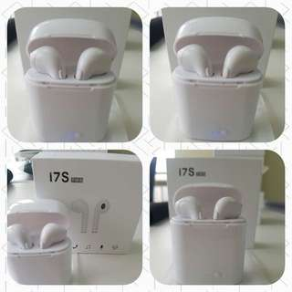 Bluetooth ear phones