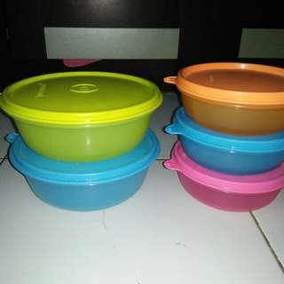 Misting bowl