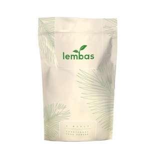 Lembas powdered food vanilla