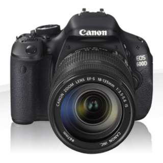 Camera Rental : Canon EOS 600D with Kit Lens available for DSLR RENT
