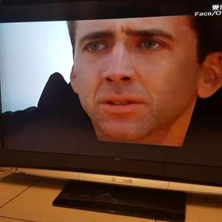 panasonic 國際42吋液晶電視