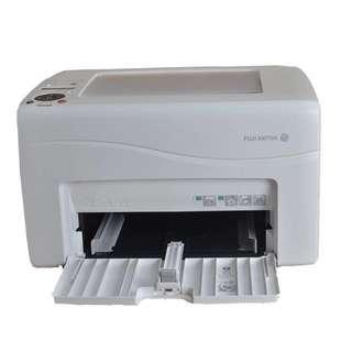 高温陶瓷雷射激光打印機 xerox cp105b可當正常printer用