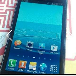 Preloved Original Samsung Galaxy si9070 cellphone