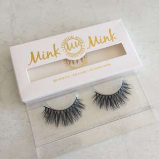 Mink Mink Lashes | Pure Bliss
