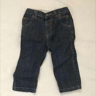 Boys jeans
