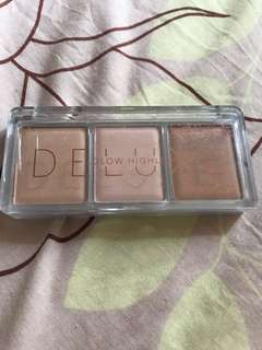 Catrice glow highlighter