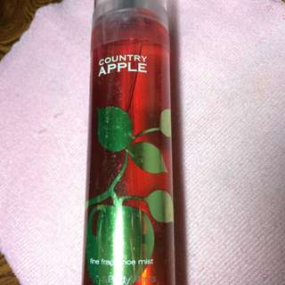 Bath and Body works (Authentic)