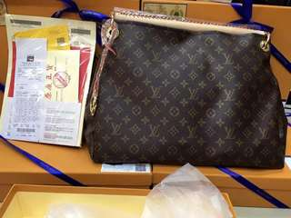 LV high quality overrun