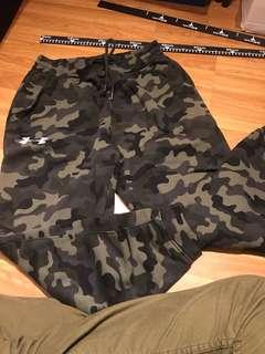 under armour original celana jogger