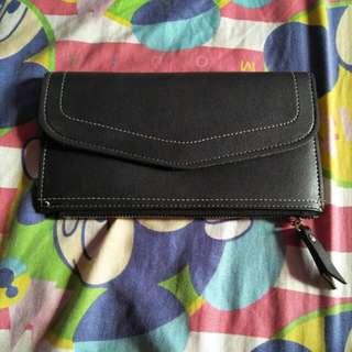 Black Wallet 150