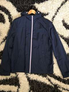 Men Tommy Hilfiger Rain Coat