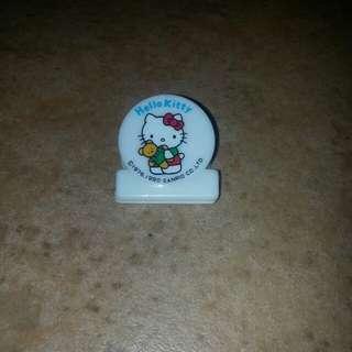 Hello Kitty Clip