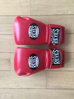 Cleto Reyes 16oz Boxing Gloves