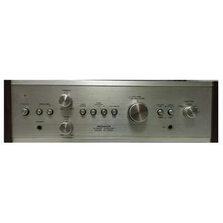 Pioneer SA-6200 Stereo Integrated Amplifier (1973-75)