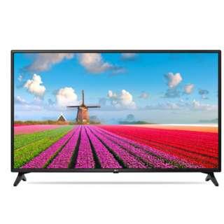 LG LED LCD 43吋全高清電視