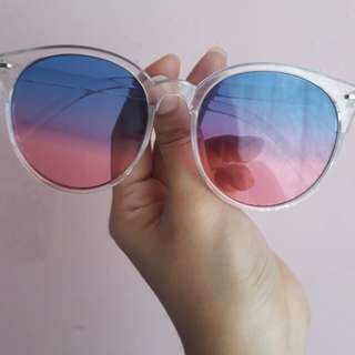 OMBRE summer shades sunglasses
