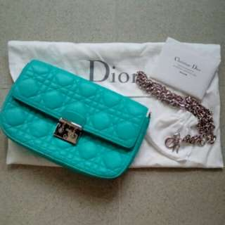 Dior Miss Dior clutch/mini handbag