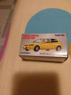 Tomy Tomica