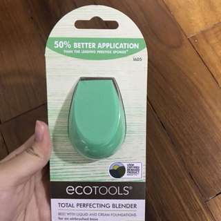 EcoTools Total Perfecting Blender (Beauty Blender Dupe)