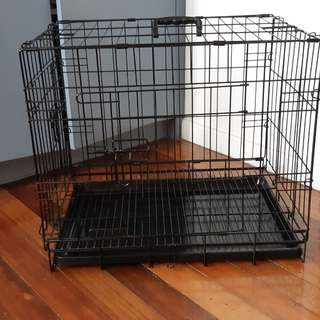 Preloved Pet Cage