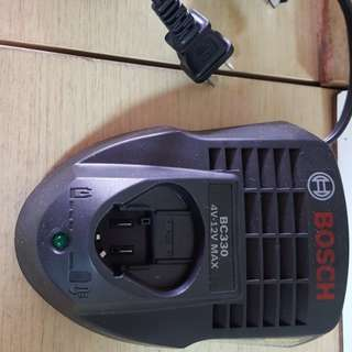 Bosch original charger BC330( US model )
