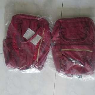 Anello Bag /💯 %Authentic /leather