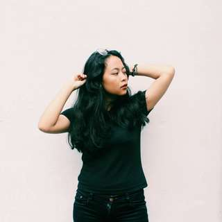 Black T-shirt, Kaos Hitam