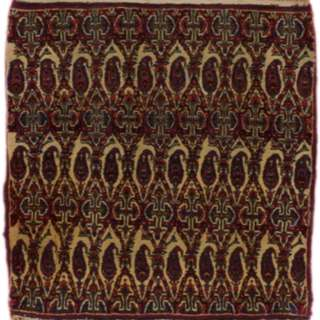 SAMEYEH LOT NO. 0220 BIDJAR FROM N.W.PERSIA 70 X 67 CM