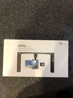 Feiyutech SPG Plus new