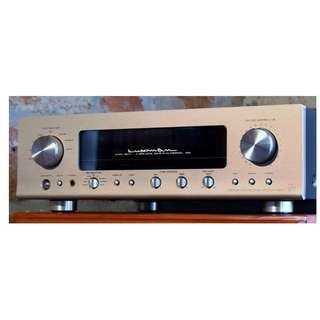Luxman L-501s Integrated Amplifier