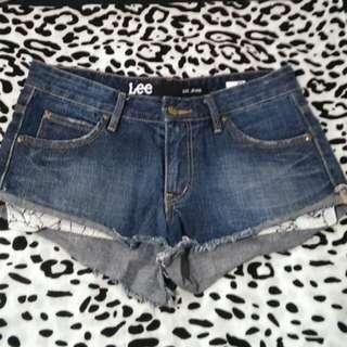 🌻🌅Lee Cute Shorts