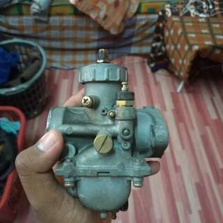 Carburator ts125