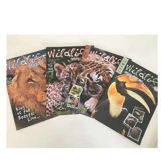 Wildlife magazine