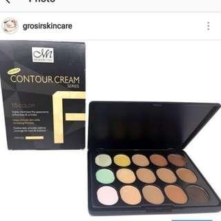 Mn Contouring Cream