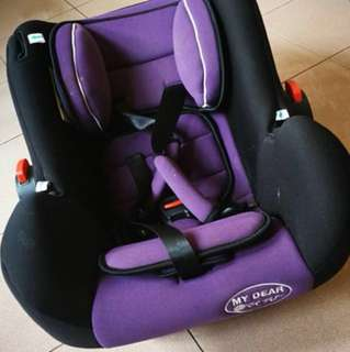 PRICE REDUCE!! RM350!! Stroller & carrier baby!!SWEET CHERRY & MY DEAR STROLLER